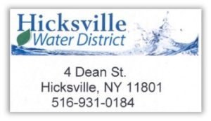 Hicksville Water District