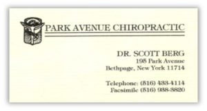 Park Ave Chiropractic